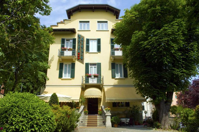 Hotel Salsomaggiore - Hotel Giglio